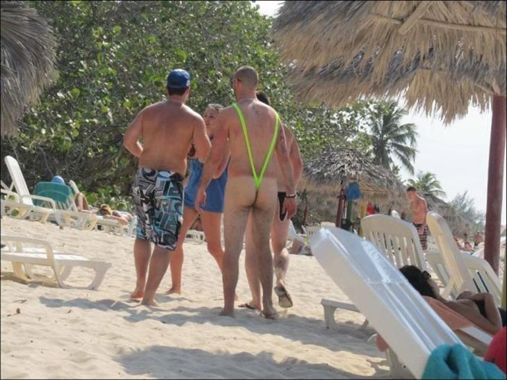 30 дивних і кумедних пляжних фотографій (Частина 2) - фото 8