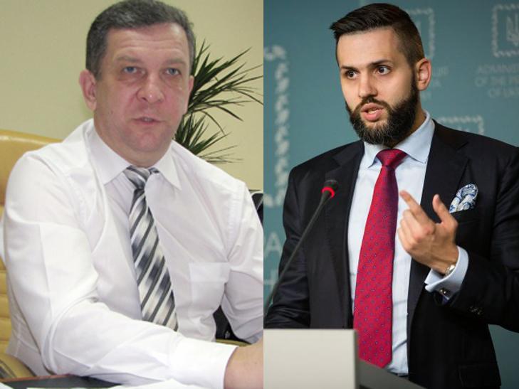 Хто працюватиме на Яценюка в уряді Гройсмана - фото 1