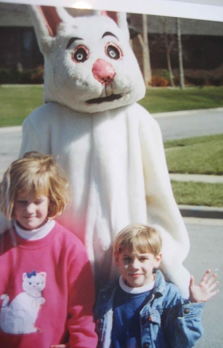 20 Великодніх зайців з ваших кошмарів - фото 13