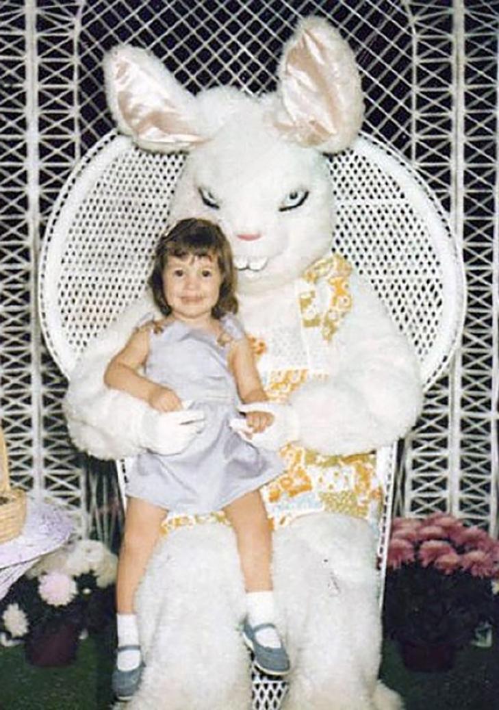 20 Великодніх зайців з ваших кошмарів - фото 18