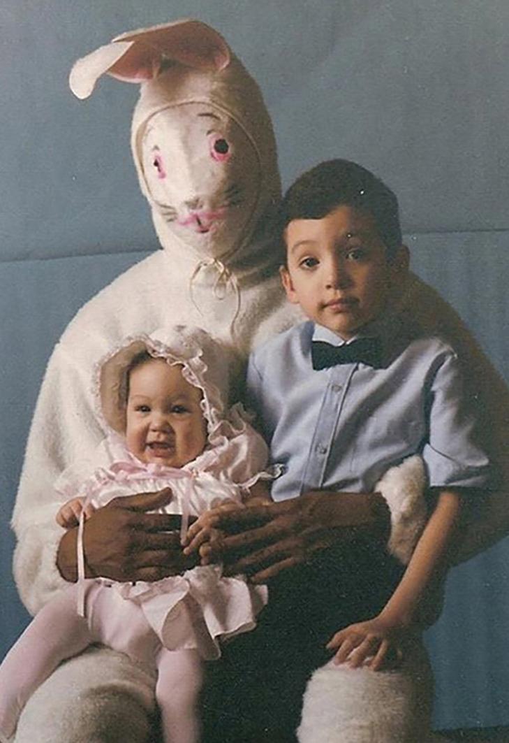 20 Великодніх зайців з ваших кошмарів - фото 11