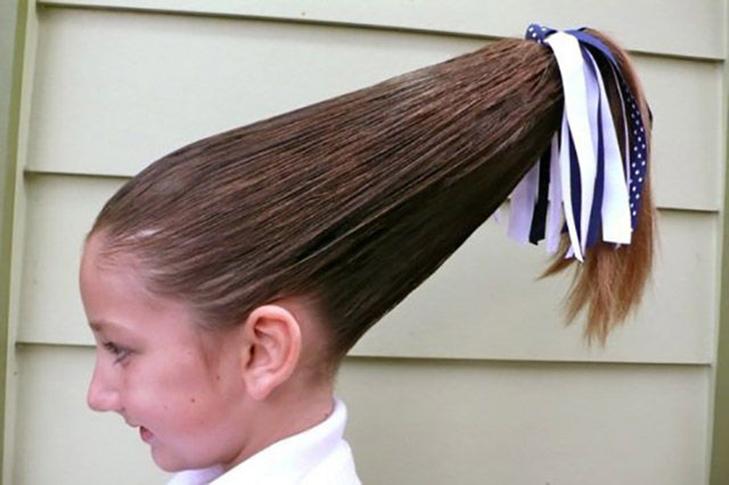 30 зачісок, які вас розсмішать - фото 15