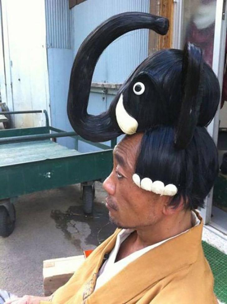 30 зачісок, які вас розсмішать - фото 6