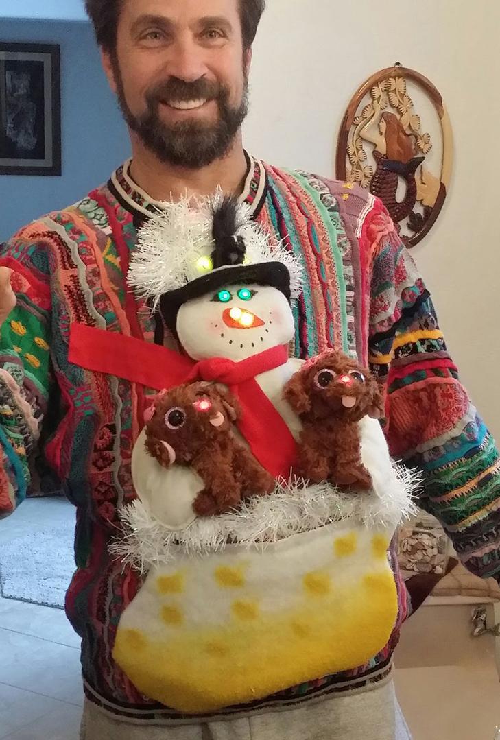 ТОП ідіотських новорічних костюмів - фото 17