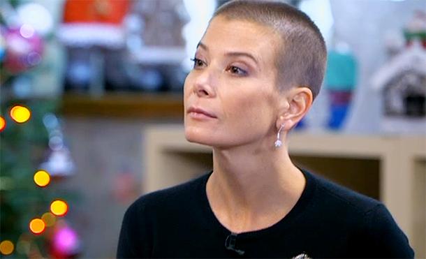 Юлія Висоцька позбулася розкішного волосся і стала голомозою  - фото 2