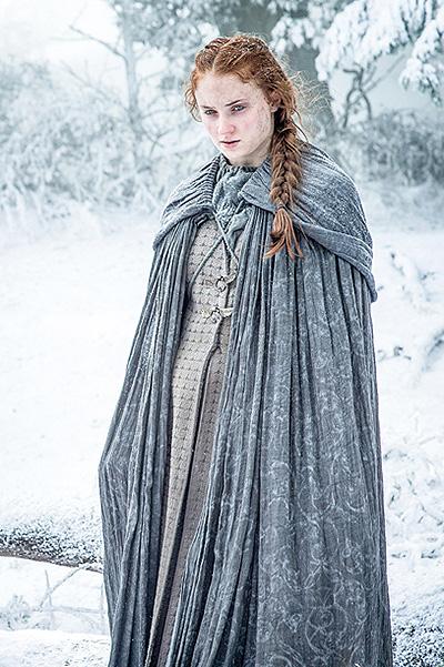 """У мережі з'явився моторошний тизер нового сезону """"Гри престолів"""" - фото 2"""