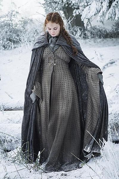 """У мережі з'явився моторошний тизер нового сезону """"Гри престолів"""" - фото 1"""