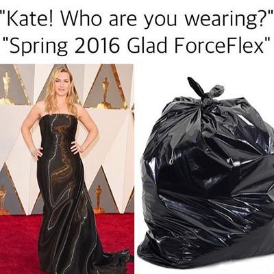 Оскар-2016: найкращі фотожаби та інтернет-меми - фото 4
