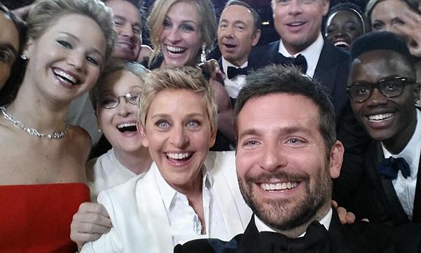 Перемога Ді Капріо встановила приголомшливий рекорд в Твіттері - фото 2