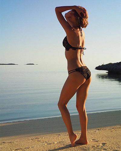 Тейлор Свіфт і Кельвін Харріс показали сексуальні фото з островів - фото 1
