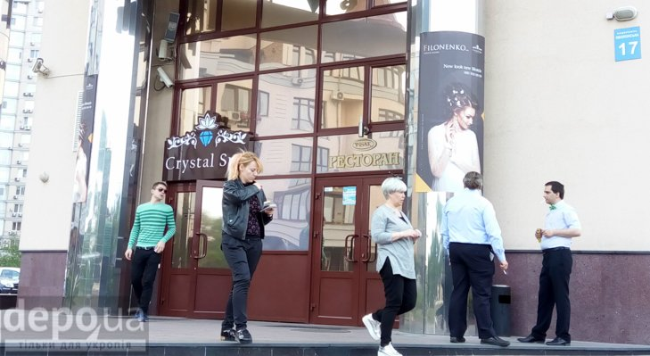 Чи досі салон краси на Оболоні належить коханці Януковича? - фото 16