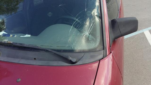 У Харкові відшукали водія, який переїхав пішохода та втік - фото 1