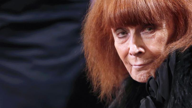 В Парижі померла королева трикотажу Соня Рикель - фото 1