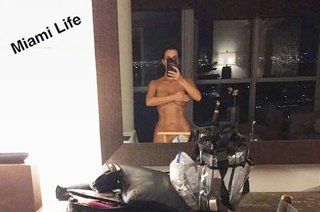 Гола Кардашіан показала струнку фігуру в новому відео  - фото 1