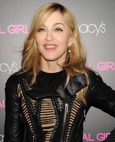 Яскраві тренди та цитати Мадонни - фото 9