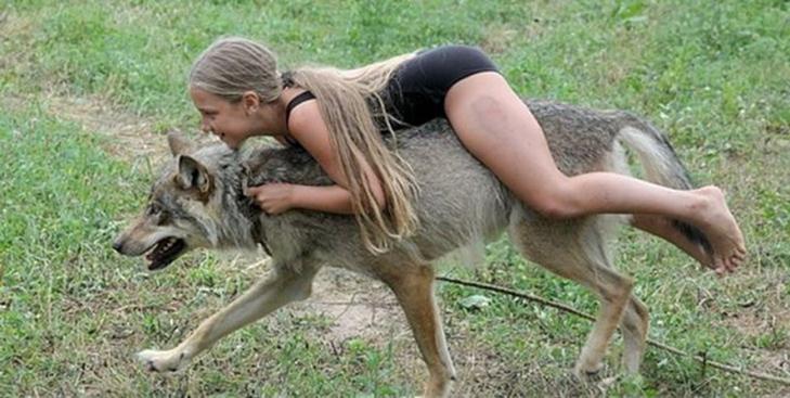 35 домашніх тварин, які вас здивують - фото 16