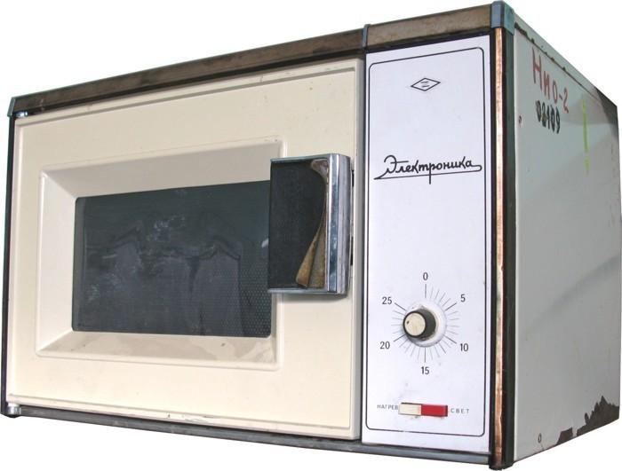 Як виглядали радіотелефон, ноутбук і мікрохвильовка в Радянському Союзі - фото 2