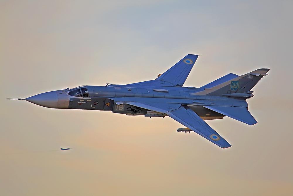 На Ширлані бомбили ворожий аеродром - фото 4