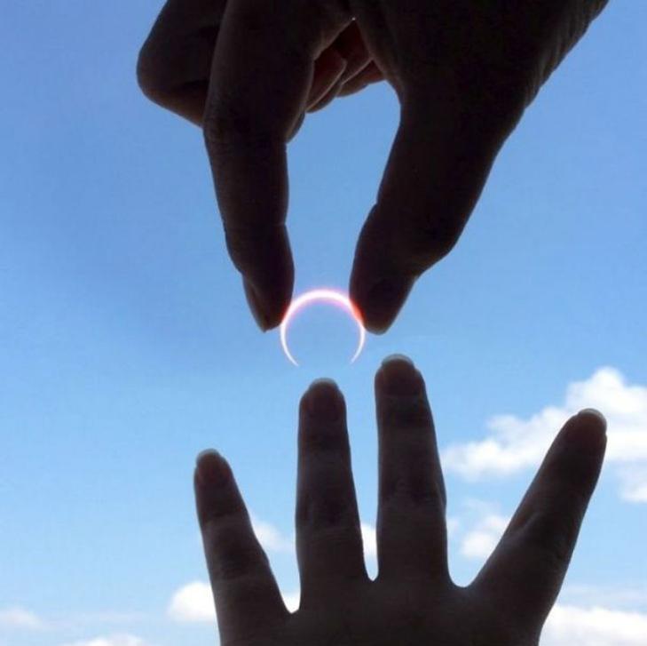 20 креативних ідей для фотографій заручин - фото 7