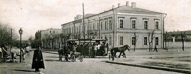 Загадковий Миколаїв: 52 факти з історії міста - фото 2