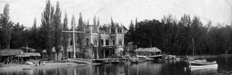 Загадковий Миколаїв: 52 факти з історії міста - фото 1