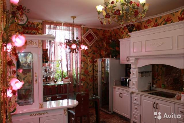Пшонкастайл: на Росії продають трикімнатну квартиру усипану золотом - фото 8