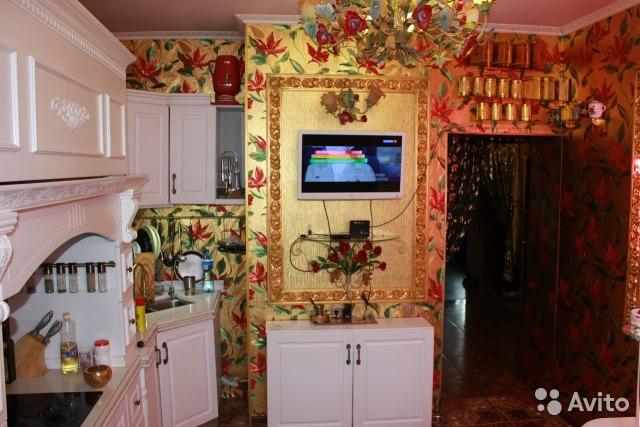 Пшонкастайл: на Росії продають трикімнатну квартиру усипану золотом - фото 6