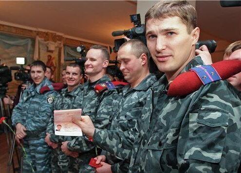Хроніки окупації Криму: 1 березня, за крок від війни - фото 5