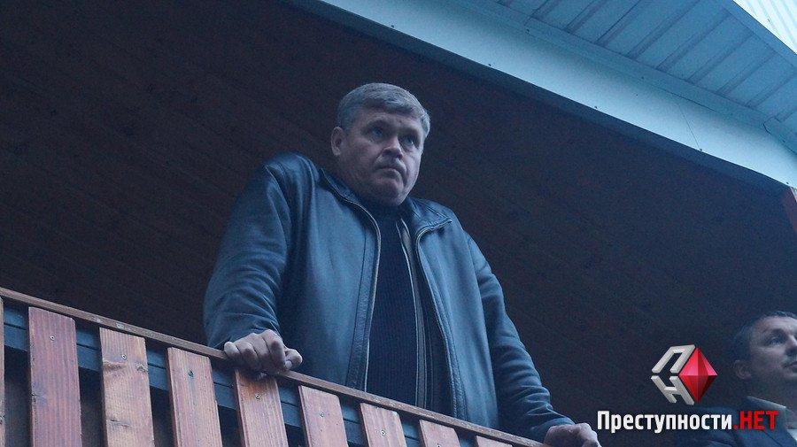 """Перекриття дороги та """"мінування"""": у Миколаєві бізнесмени не можуть поділити ринок"""