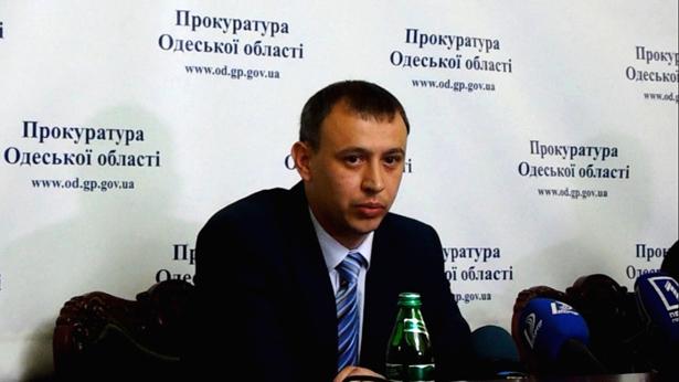 """Скільки """"діамантових"""" прокурорів Сакварелідзе знайде у Саакашвілі - фото 1"""