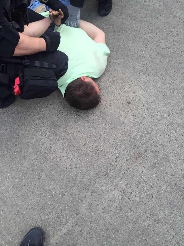 У Києві впіймали банду, що катувала та вбивала людей - фото 3