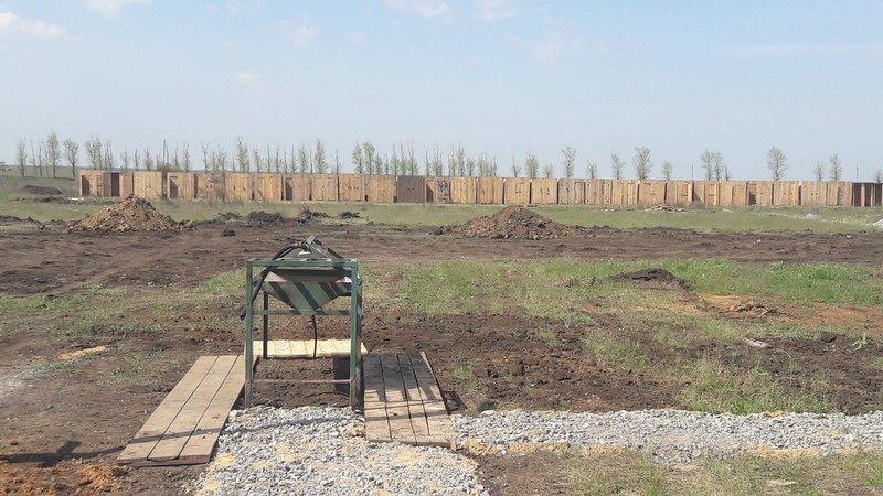 Велика різниця: на Ширлані показали умови існування 93-ї бригади - фото 2