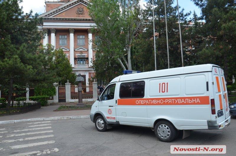 """У Миколаєві """"комітет 210"""" замінував завод імені 61 комунара - фото 5"""
