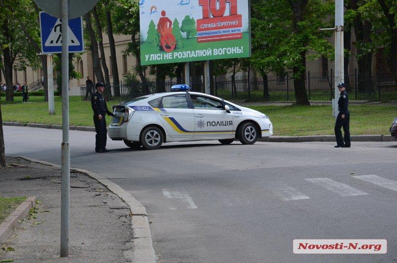 """У Миколаєві """"комітет 210"""" замінував завод імені 61 комунара - фото 3"""