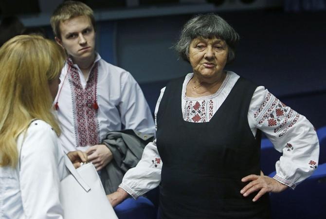 Що відомо про матір ув'язненої героїні Надії Савченко  - фото 1