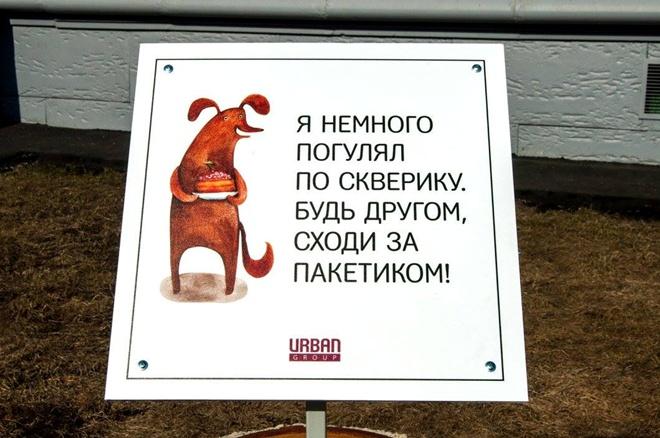 На Росії домашні тварини виховують своїх власників - фото 2