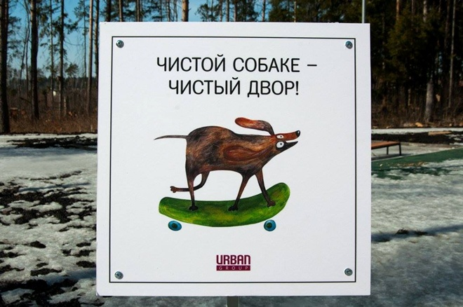 На Росії домашні тварини виховують своїх власників - фото 9
