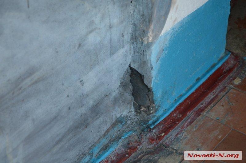 Ревнивий миколаївець підірвав вибухівку у домі через колишню дружину