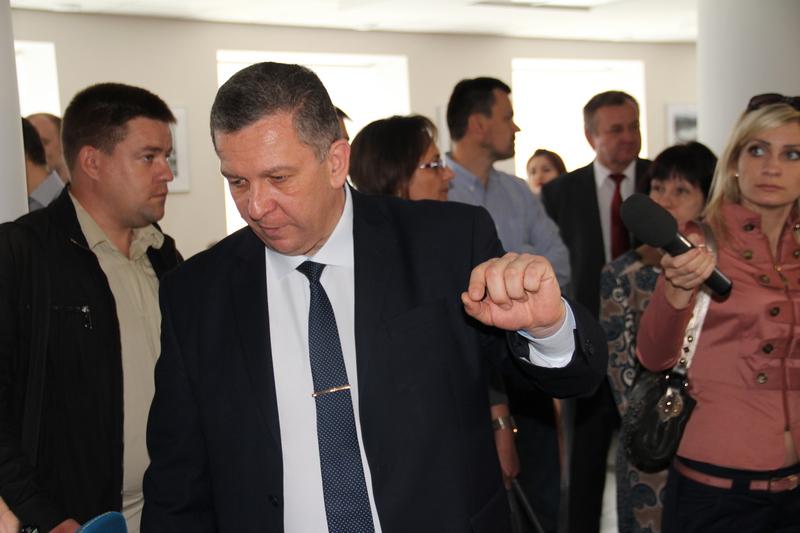 Міністр Рева збирається відкрити