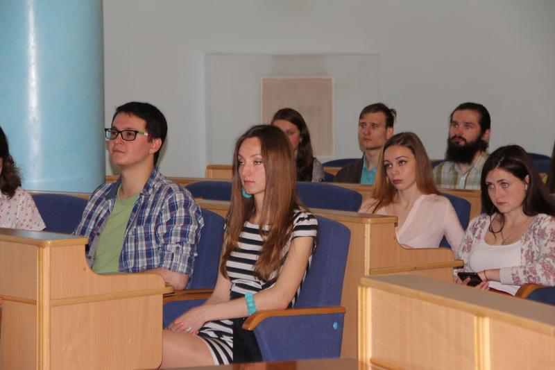 Студентський парламент Вінниччини налагоджував співпрацю із депутатами облради - фото 1