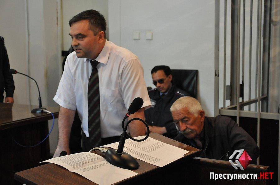 У Миколаєві суд залишив під вартою пропогандистів сепаратизму - фото 4