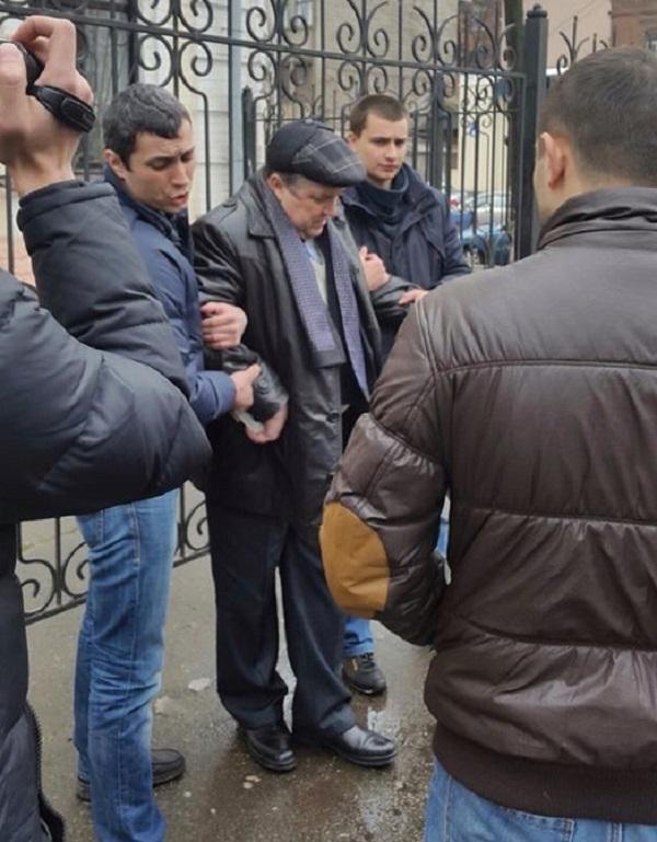 Чорна бухгалтерія: топ-12 рекордних хабарів на Харківщині - фото 9