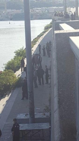 Заступник глави АП Таранов загинув у зіткненні плавзасобів на Дніпрі - фото 2