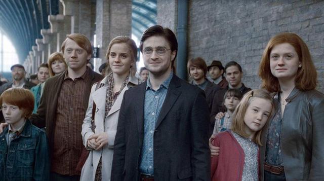 """ТОП-15 фактів про нову книгу """"Гаррі Поттер і прокляте дитя"""" - фото 1"""