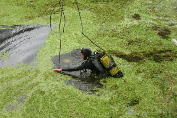 На Харківщині разом із автомобілем потонули дві жінки - фото 3