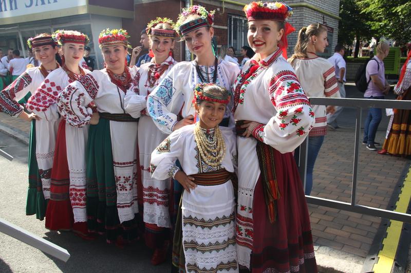 Як Вінниця зафестивалила до Дня незалежності - фото 1