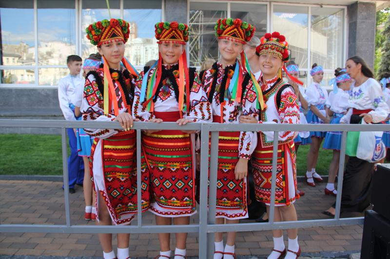 Як Вінниця зафестивалила до Дня незалежності - фото 6