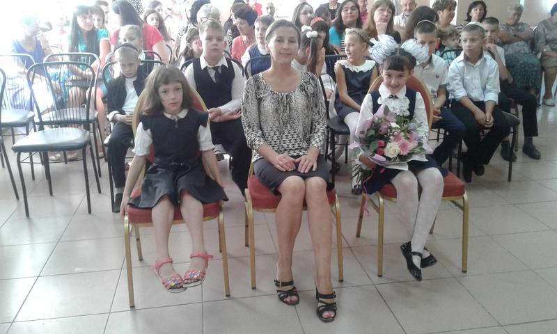 Як розпочався навчальний рік в унікальній єврейській школі у Вінниці - фото 5