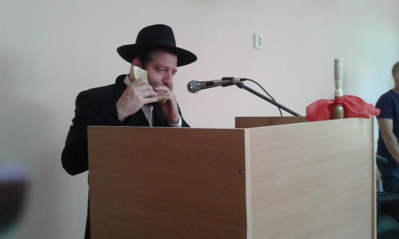 Як розпочався навчальний рік в унікальній єврейській школі у Вінниці - фото 4
