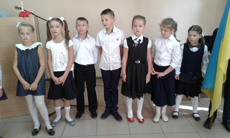 Як розпочався навчальний рік в унікальній єврейській школі у Вінниці - фото 3
